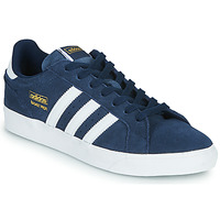Shoes Low top trainers adidas Originals BASKET PROFI LO Blue