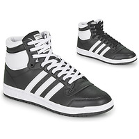 Shoes High top trainers adidas Originals TOP TEN Black