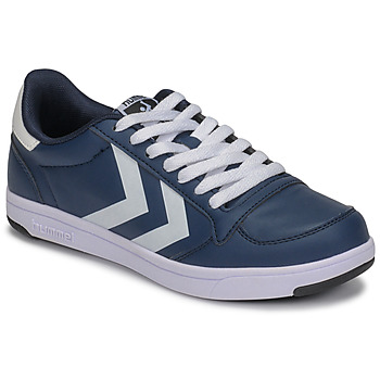 Shoes Low top trainers Hummel STADIL LIGHT Blue