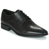 Shoes Men Derby shoes Geox UOMO HIGH LIFE Black