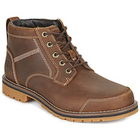 Shoes Men Mid boots Timberland LARCHMONT II CHUKKA Brown