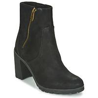 Shoes Women Ankle boots Timberland ALLINGTON BOOTIE Black
