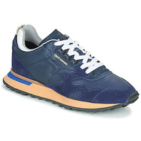 Shoes Men Low top trainers Moma CRAFT Blue