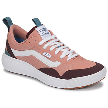 Shoes Women Low top trainers Vans ULTRARANGE EXO Pink
