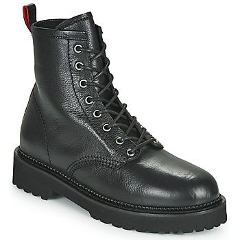 Shoes Women Mid boots Mimmu JUDONE Black