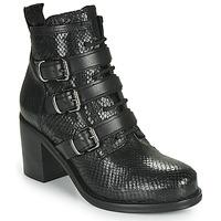 Shoes Women Ankle boots Mimmu JAYZE Black
