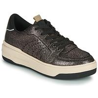 Shoes Women Low top trainers Palladium Manufacture OCA 01 Grey