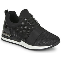 Shoes Women Low top trainers Remonte Dorndorf R2500-02 Black