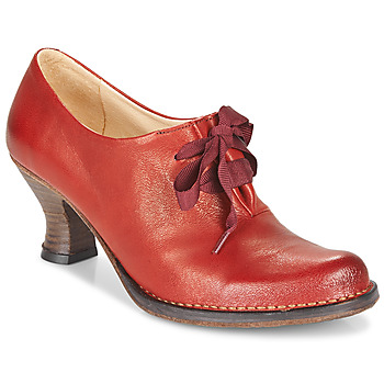 Shoes Women Low boots Neosens ROCOCO Red