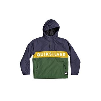material Boy Blouses Quiksilver TAZAWA Multicolour