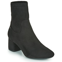 Shoes Women Ankle boots Stonefly LEYLA 3 Black