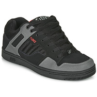 Shoes Low top trainers DVS ENDURO 125 Black / Grey