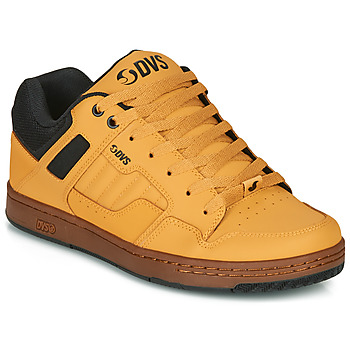 Shoes Low top trainers DVS ENDURO 125 Camel