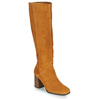 Shoes Women Boots Tamaris ADISSA Brown