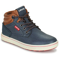 Shoes Children High top trainers Levi's NEW PORTLAND Marine
