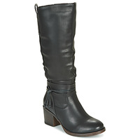 Shoes Women Boots Emmshu FILI Black