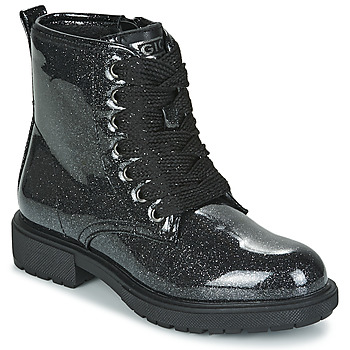 Shoes Girl Mid boots Gioseppo XANTEN Black
