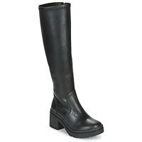 Shoes Women Boots Musse & Cloud KAILA Black