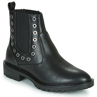 Shoes Women Mid boots Only ONLTINA 3 PU BOOT Black