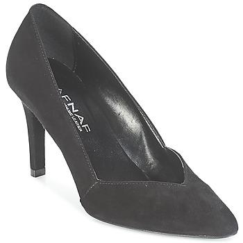 Shoes Women Court shoes Naf Naf CLASSIK Black