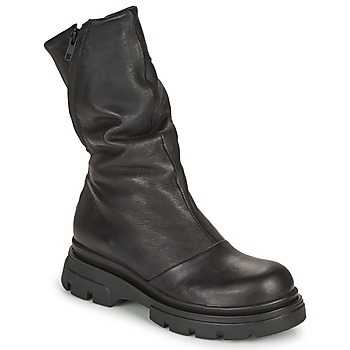 Shoes Women Boots Papucei LUZ Black