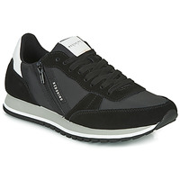 Shoes Men Low top trainers Redskins ILIAS Black