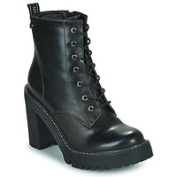 Shoes Women Ankle boots Refresh 72369 Black