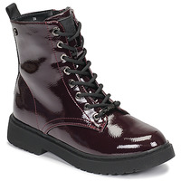 Shoes Women Mid boots Refresh 72540 Bordeaux
