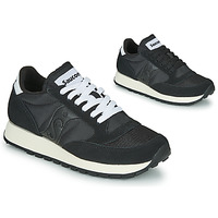 Shoes Low top trainers Saucony JAZZ VINTAGE Black