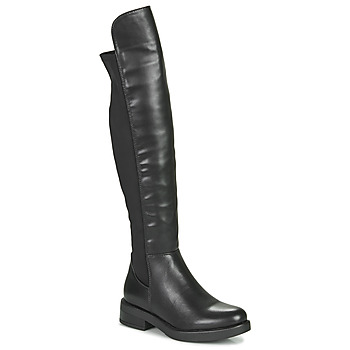 Shoes Women Boots Xti 44395 Black