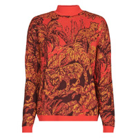 material Women jumpers Desigual HALIFAX Red