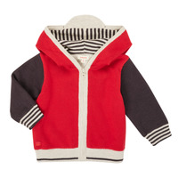 material Boy Jackets / Cardigans Catimini CR18000-38 Multicolour