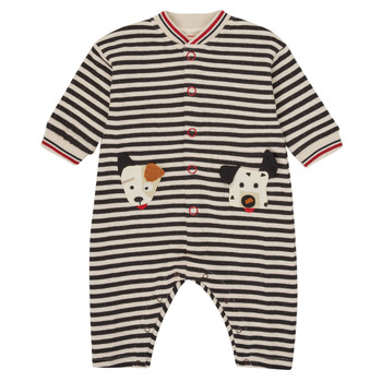 material Boy Jumpsuits / Dungarees Catimini CR32010-29 Multicolour