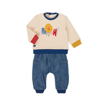 material Boy Sets & Outfits Catimini CR36050-46 Multicolour