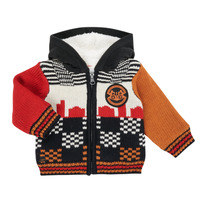 material Boy Jackets / Cardigans Catimini CR18062-17 Multicolour