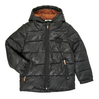 material Boy Duffel coats Catimini CR41034-02-C Black