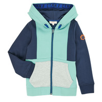 material Boy Jackets / Cardigans Catimini CR17044-51-C Blue