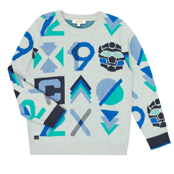 material Boy jumpers Catimini CR18034-23-C Multicolour