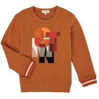 material Boy sweaters Catimini CR15024-63-C Brown