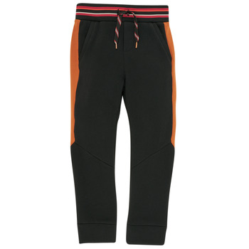 material Boy Tracksuit bottoms Catimini CR23004-02-C Black