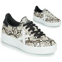 Shoes Women Low top trainers Munich BARRU SKY Beige
