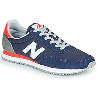 Shoes Men Low top trainers New Balance 720 Blue / Red