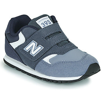 Shoes Children Low top trainers New Balance 393 Blue