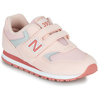 Shoes Girl Low top trainers New Balance 393 Pink