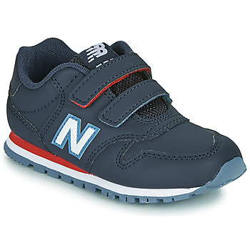 Shoes Boy Low top trainers New Balance 500 Blue