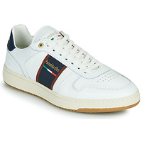 Shoes Men Low top trainers Pantofola d'Oro BOLZANO UOMO LOW White