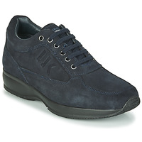 Shoes Men Low top trainers Lumberjack RAUL Marine