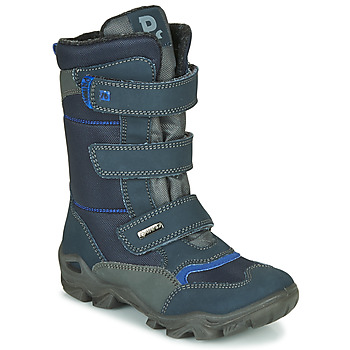 Shoes Boy Snow boots Primigi PATH GTX Blue