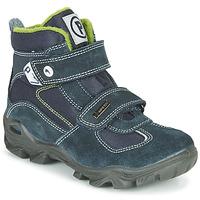 Shoes Boy Snow boots Primigi PATH GTX Marine