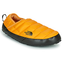 Shoes Men Slippers The North Face M THERMOBALL TRACTION MULE Yellow